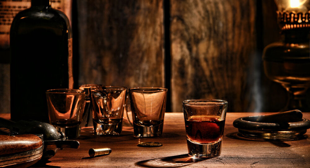 Are You Stocked Up On All Things American Whiskey?