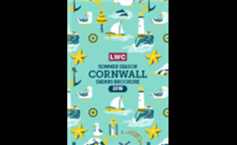 LWC Cornwall Summer Brochure 2019