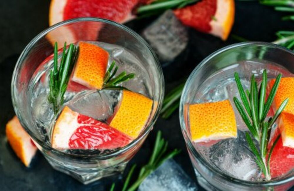 Key Drink Trends 2017: That Gin Thing.