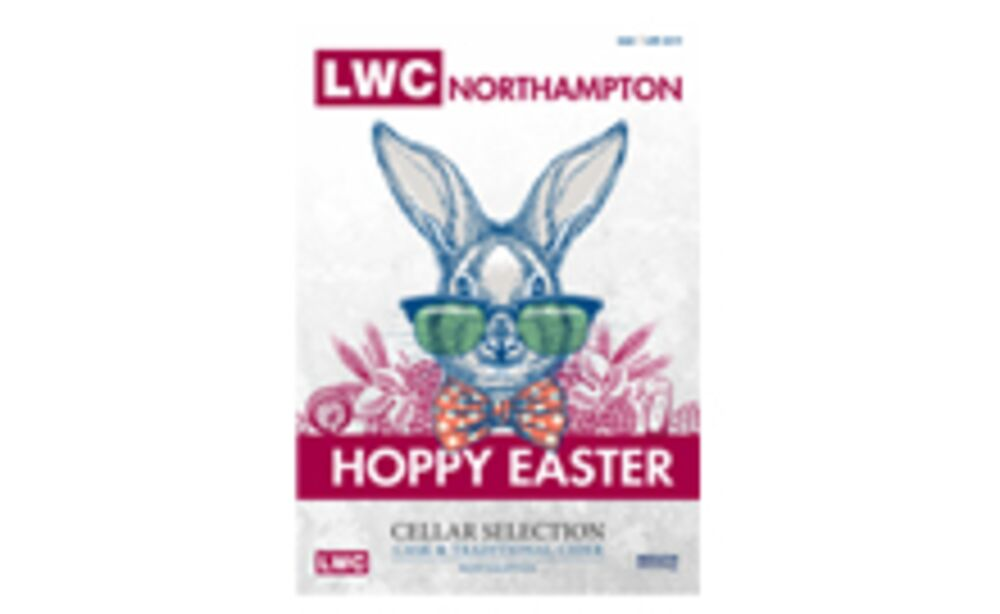 Northampton March/April Brochure