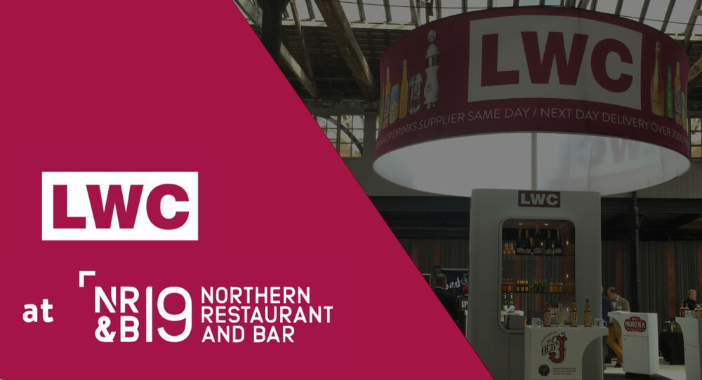 Visit Us At NRB 2019. Register For Free Tickets.