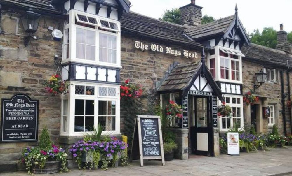 Dorbiere Country Pub Voted Among Best in Britain