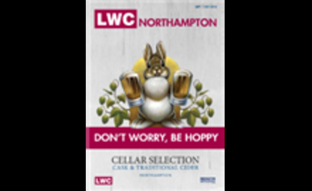 Northampton September/October Cask Brochure