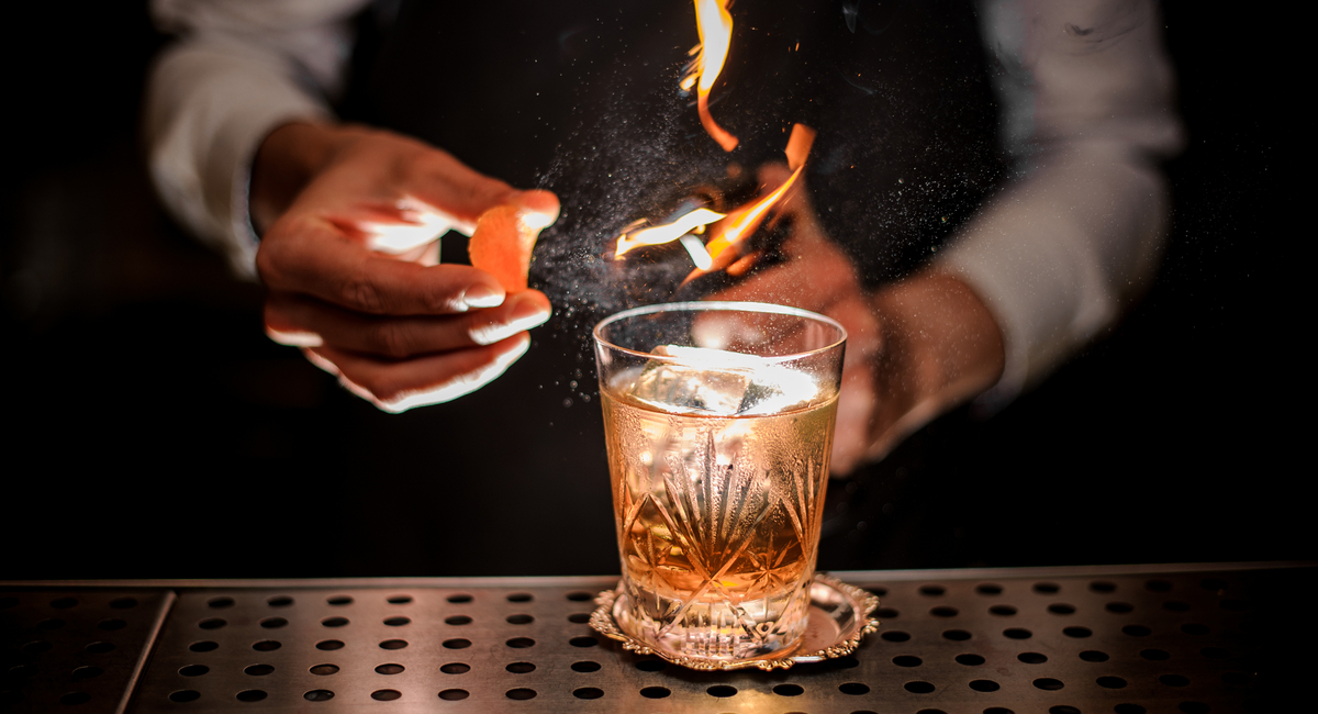 Is Whiskey Still a Winter Warmer?