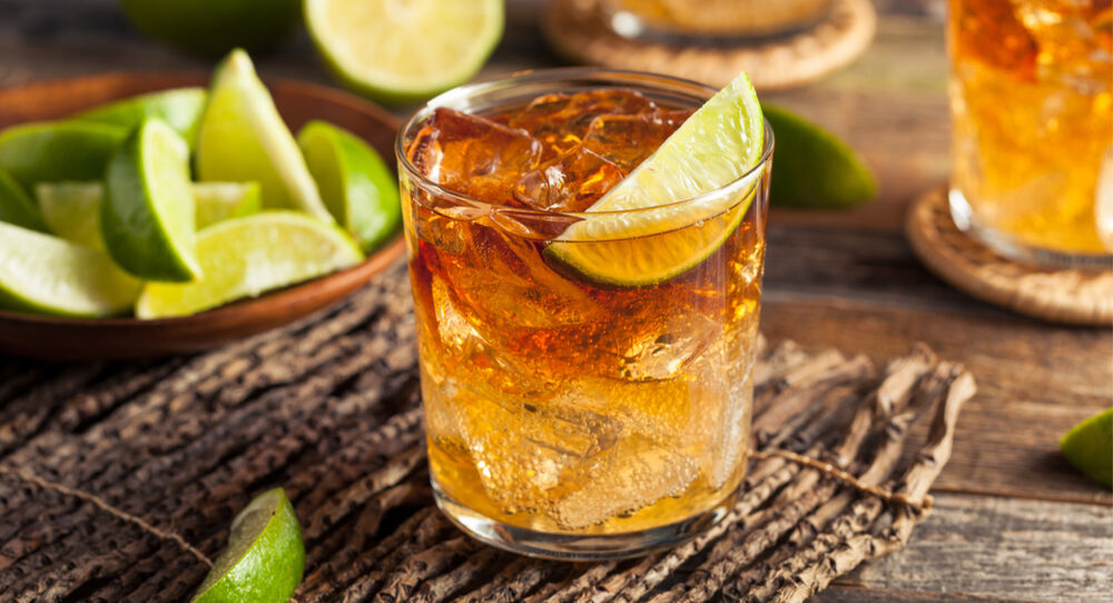 Rum is Taking the On-Trade by Storm