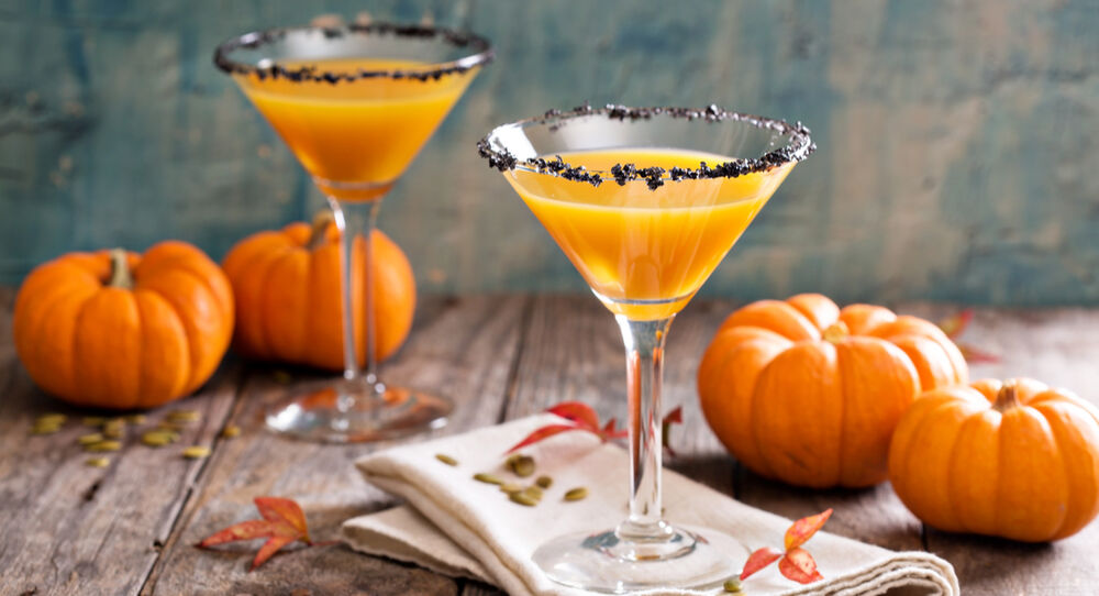 How Valuable is Halloween to the UK Alcohol Industry?