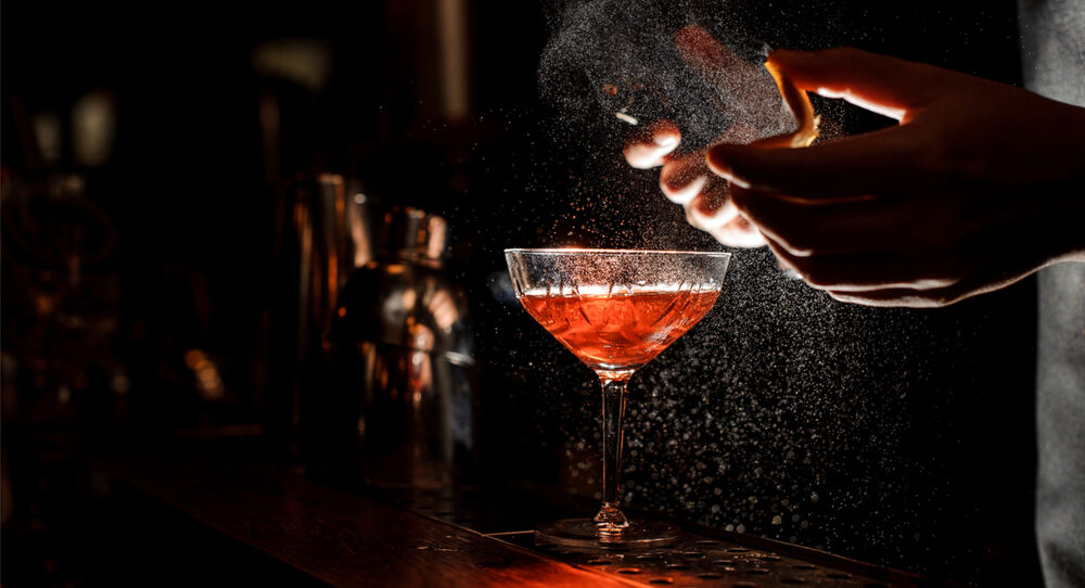 What Does the Future Hold for the Cocktail Market?