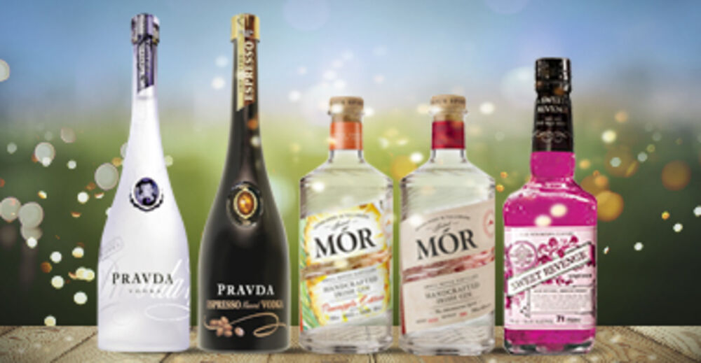 LWC Drinks Ltd | The UK's Largest Independent Drinks Wholesaler