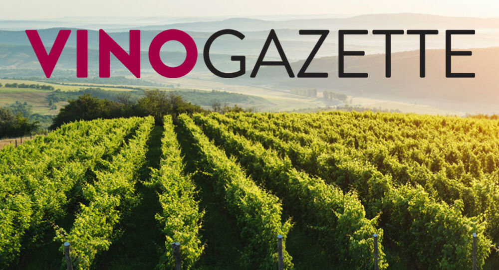 The Vino Gazette - July Issue 2018