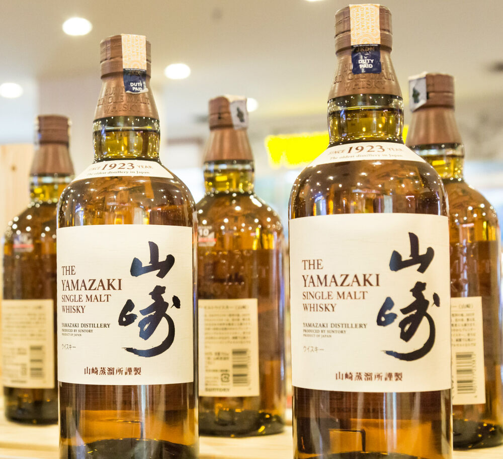 Key Drinks Trends for 2017: Japanese Whisky